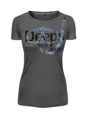 Deeps Gear Woman T-Shirt