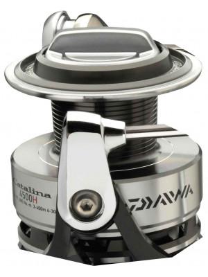 Ersatzspule Daiwa Catalina 6500H