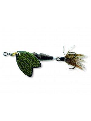 Cuiller - Mepps Bug brun Dim.2 - 7,00g