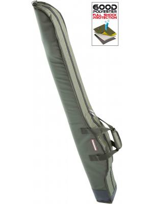 Cormoran Fourreau Modèle 5094, Protège parfaitement vos cannes montées, 130cm
