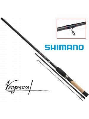 Shimano Vengeance Float 390 3 brins 10-30g 3,90m Canne flotteur