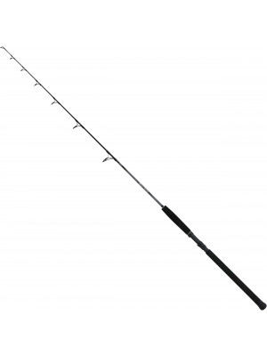 Shimano Beastmaster Catfish Fireball, 1.83m, 85-200g, 1 element, Canne silure