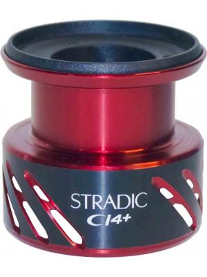 Bobine Shimano Stradic CI4+ C3000 FB / FBHG