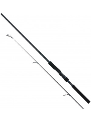 Shimano Tribal TX Ultra, 3.65m, 2.75 lbs, 2 elements, 40mm Anneau de tête, Canne carpe