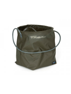 Shimano Tribal Sync Collapsible Bucket, SHTSC28